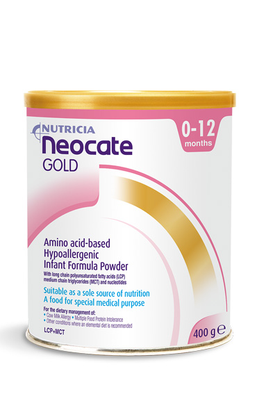 Neocate Gold